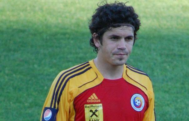 George Florescu a revenit la Astra Giurgiu