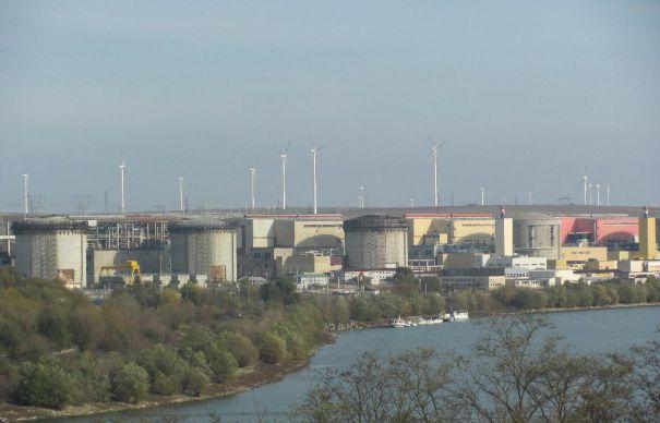 Defectiune la Centrala Nucleara Cernavoda