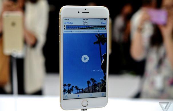 Cat va costa noul iPhone 6 Plus si cand se vor face primele livrari