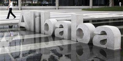 Gigantul chinez Alibaba a obtinut 21,8 miliarde de dolari la listarea din New York, suma-record pe piata americana