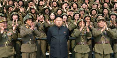 Prima vizita in strainatate a lui Kim Jong-un ar putea fi la Beijing