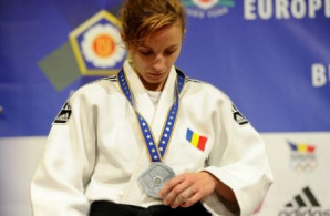 Judo: Echipa feminina a Romaniei, locul 7 la Europenele de juniori de la Bucuresti