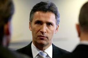 NATO ARE UN NOU SEF incepand de maine. Cine e omul care