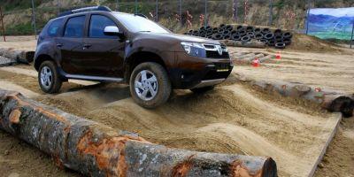 Duster a fost a patra cea mai vanduta masina din Rusia in primele noua luni ale anului