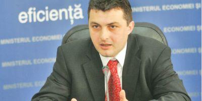 Fostul ministru Codrut Seres si-ar putea afla marti sentinta definitiva in dosarul de tradare