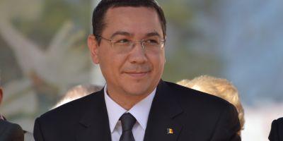 Ponta: Cei ce cred in Dumnezeu sunt buni romani si nu va exista discriminare
