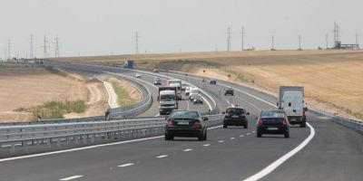 Comisia Europeana va acoperi retroactiv 305 milioane de euro din costurile de constructie pentru tronsonul Cernavoda-Constanta din Autostrada Soarelui