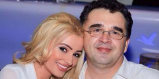 Marian Oprisan si iubita lui, implicati intr-un accident rutier in Petrosani