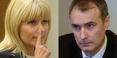 Plangerea Elenei Udrea impotriva generalului Coldea de la SRI a fost clasata