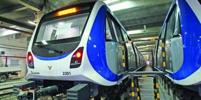 Seful Metrorex a demisionat. Regia tocmai a acordat un contract de sute de milioane de euro pentru trenuri catre CAF