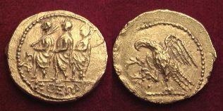 Cele mai scumpe monede romanesti. De la kosonii daci la polul lui Carol I