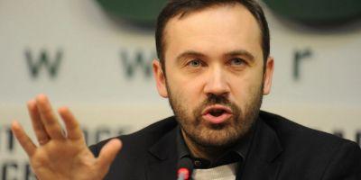 Singurul politician rus care s-a opus anexarii Crimeei se afla in exil in SUA