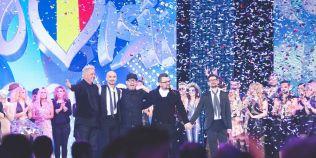 Eurovision 2015 Romania. Clasamentul final: cum s-au impartit punctele juriului si ale telespectatorilor
