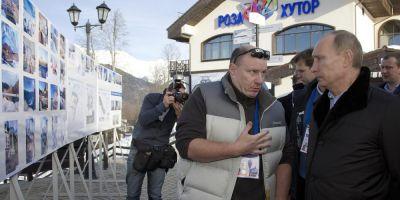 Cat au pierdut cei mai bogati oameni din Rusia de pe urma crizei din Ucraina