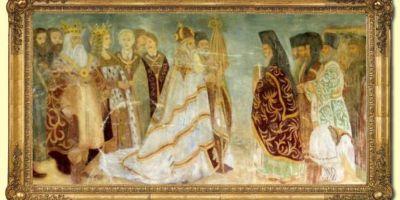 Dusmanii istorice: progeniturile domnitorilor au scaldat tara in sange cu luptele pentru putere, voievozii si-au ucis fratii pentru tron