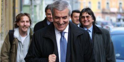 VIDEO Adevarul Live: Cartianu despre cum a ajuns Calin Popescu-Tariceanu aparator al coruptilor
