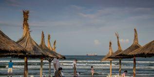 Sejur la mare cu bani putini. Iunie are oferta speciala: soare, plaja, relaxare