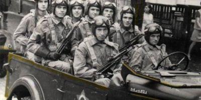 Romania si razboiul care i-a suflat in ceafa, in 1968. Documente secrete despre asaltul sutelor de mii de soldati rusi si unguri