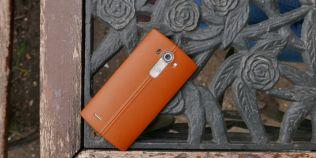 Viitorul telefon de la LG este o replica perfecta pentru Galaxy Note 5