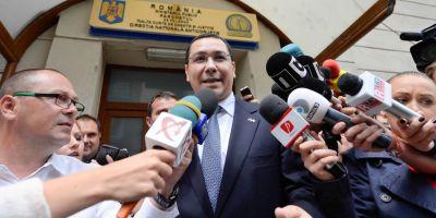SURSE Gabriel Oprea ii asigura pe baronii PSD ca il sustine in continuare pe Victor Ponta