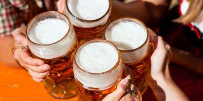 Deputatii au decis reducerea TVA la 9% pentru berea la halba