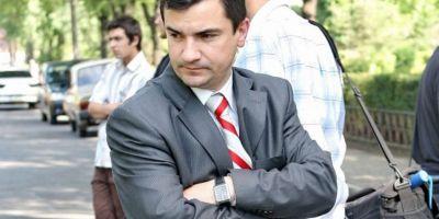 Mihai Chirica, numarul 2 in Primaria Iasi,