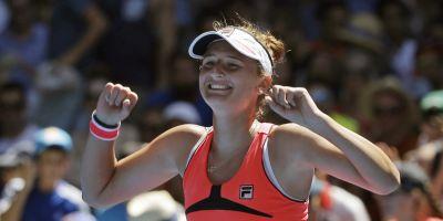 Simona Halep a cazut un loc in topul WTA, dar alte doua jucatoare romance au urcat. Avem trei fete in primele 50 din lume