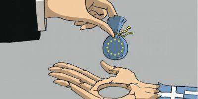 Criza din Grecia:Liderii din zona euro asteapta, joi, propunerile de reforma ale Atenei
