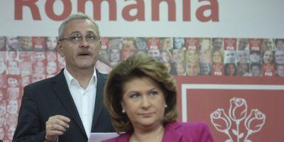 Dragnea, ajuns lider PSD din