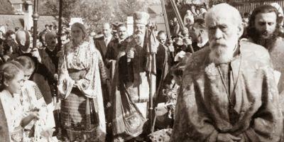 Arsenie Boca si Casa Regala a Romaniei. Cum a marcat-o duhovnicul definitiv pe principesa Ileana, fiica regelui Ferdinand