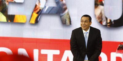 Surse: Victor Ponta se intoarce in tara la sfarsitul saptamanii