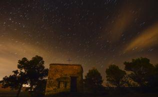 Perseide 2015. Primele imagini cu ploaia de meteori