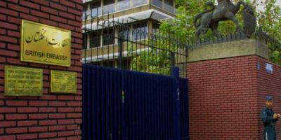 Marea Britanie si Iranul isi redeschid simultan ambasadele dupa aproape patru ani