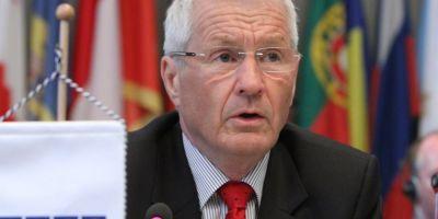 Avertisment de la Consiliul Europei: Republica Moldova, pe marginea prapastiei