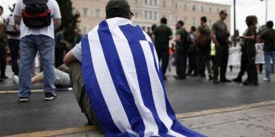 Surse: Grecia se apropie de un acord pentru obtinerea unui nou imprumut