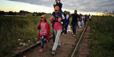 Formula matematica prin care Comisia Europeana vrea sa imparta refugiatii in tarile membre ale Uniunii Europene