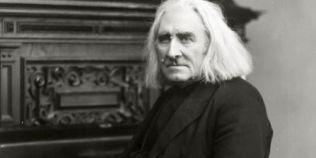 Cum a fost intampinat Franz Liszt la Arad in urma cu aproape 170 de ani
