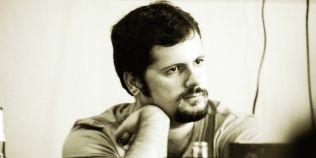 INTERVIU Radu Vancu, poet: