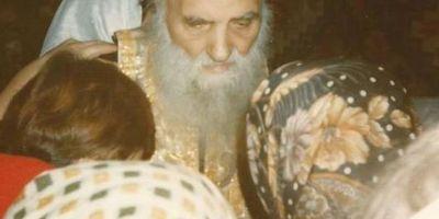 Profetiile cutremuratoare ale parintelui Argatu: