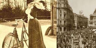 Cine a fost, de fapt, Mita Biciclista. Istoricul Neagu Djuvara: