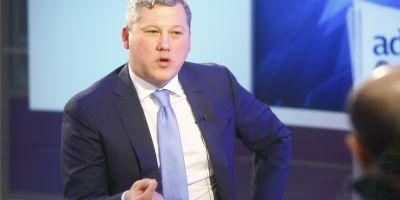 Catalin Predoiu: Continuam sa sustinem Guvernul Ciolos. Noi nu suntem santajisti