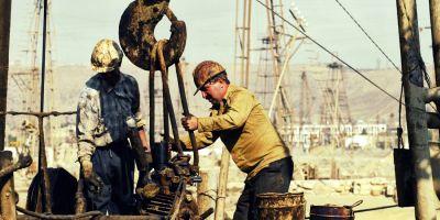 Petrolul din Iran va fi rafinat la Ploiesti