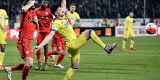 Reactii dupa Dinamo - Steaua 1-1. Mircea Rednic: