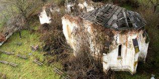 Descoperirile din micuta biserica din Transilvania, prezentate in Le Figaro si AFP:
