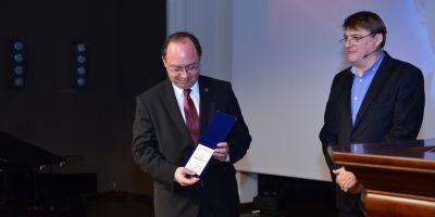 100 FPRomania/ 2015 - cine ce a facut relevant in Relatii Internationale/ Securitate: diplomati, europarlamentari, analisti