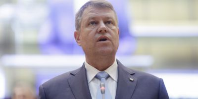 Iohannis va chema liderii partidelor parlamentare la consultari pentru legile Big Brother