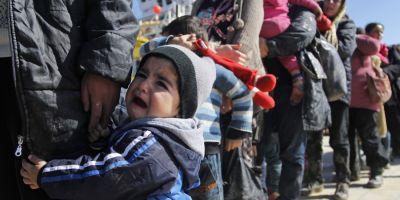 Doar 5.000 de migranti au intrat in martie in Germania, dupa inchiderea