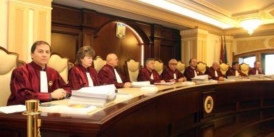 EXCLUSIV Alegerea primarilor intr-un singur tur merge la Curtea Constitutionala