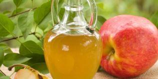 Proprietatile otetului de mere, panaceul universal. Te scapa de matreata, combate acneea, cicatrizeaza ranile