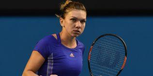 LIVETEXT Halep la Miami: Simona are de furca cu Julia Georges, in turul 3 al turneului Premier Mandatory